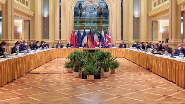 جمهوريون يطالبون بايدن بالانسحاب من محادثات فيينا