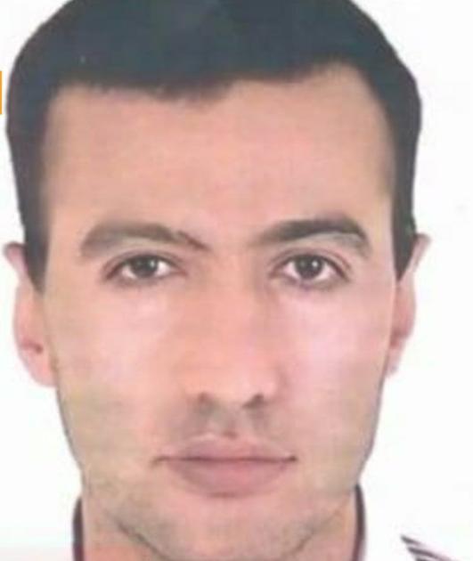 صورة المشتبه به بتفجير نطنز