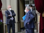 "مفاوضات فيينا حول نووي إيران.. ""تقدم بطيء ولكن مطرد"""