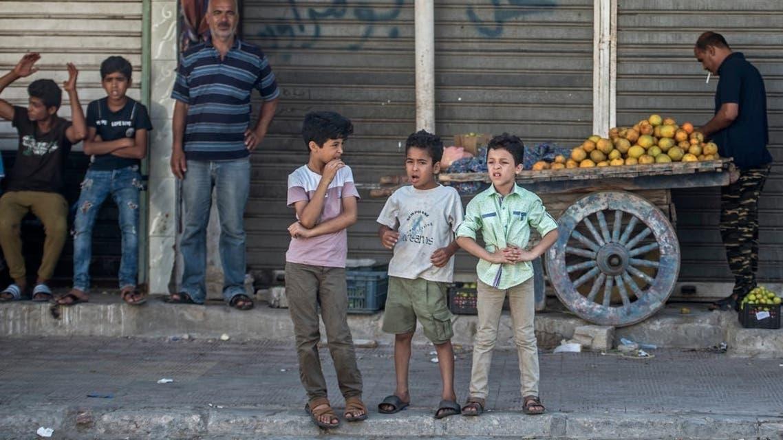 مصری بچے