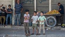 مصر : کھجور اور جوس تقسیم کرنے والا بچہ گاڑی کی ٹکر سے جاں بحق