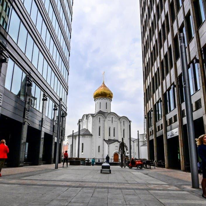 معاملة بالمثل.. روسيا وأوكرانيا تتبادلان طرد الدبلوماسيين