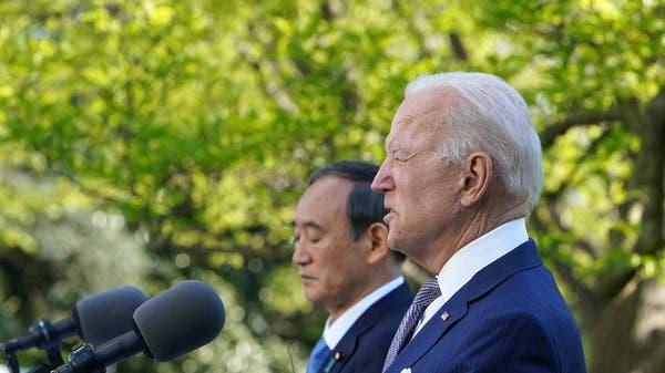 بايدن: قد نعود للاتفاق النووي بلا تقديم تنازلات لا نريدها