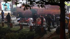 Nearly 700 patients evacuated as fire blazes in Johannesburg hospital