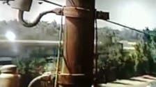 فيديو للحظات الأولى من حادث انقلاب قطار القليوبية في مصر