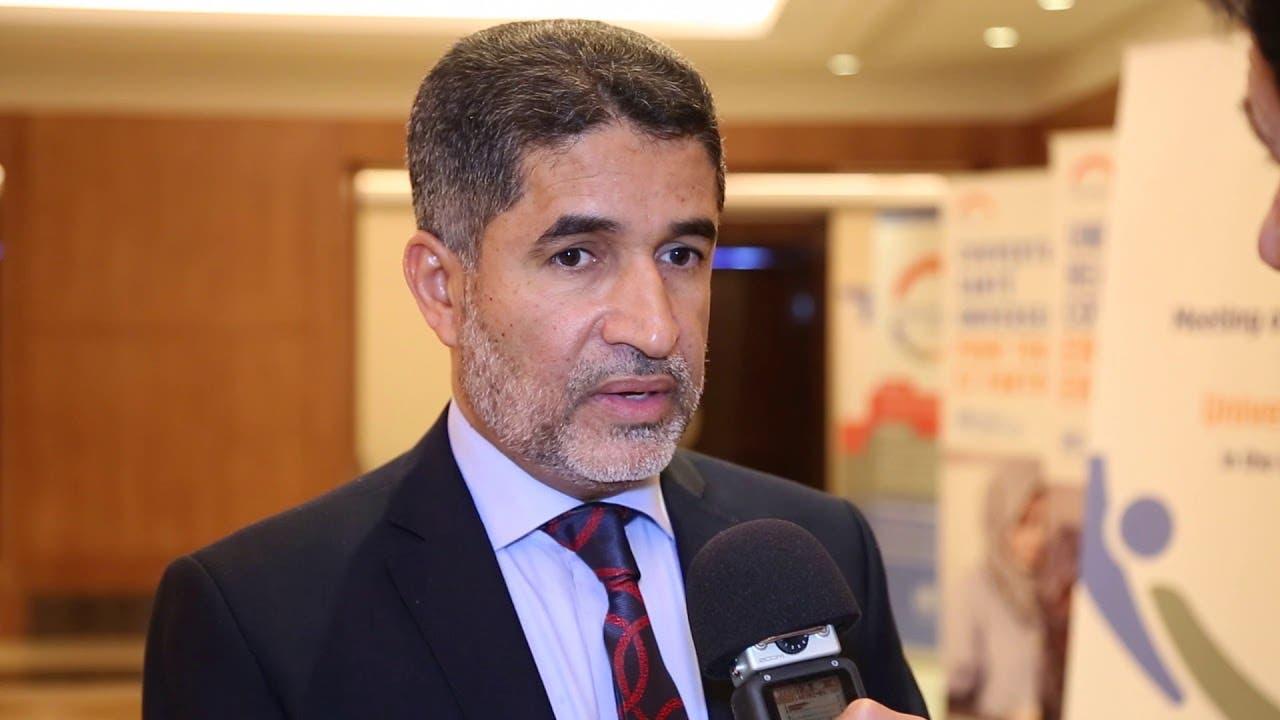 عالمی ادارہ صحت کے ریجنل ڈائریکٹر ڈاکٹر احمد المنظری