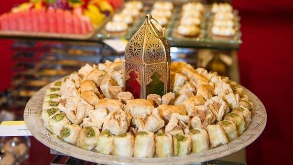 5 أسرار للتمتع بالحلويات في رمضان دون زيادة الوزن!