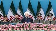 حسن روحانی: ارتش باید میان ملت و حکومت یکی را انتخاب کند
