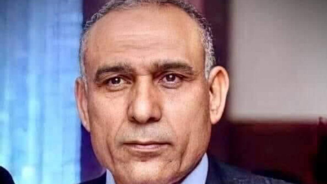 المستشار طاهر عبد الباري إبراهيم سعيد