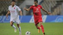 لیگ قهرمانان آسیا؛ پرسپولیس الریان را 1-3 شکست داد