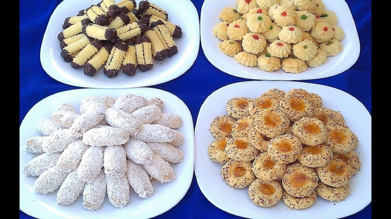 5 أسرار للاستمتاع بالحلويات في رمضان دون زيادة الوزن!