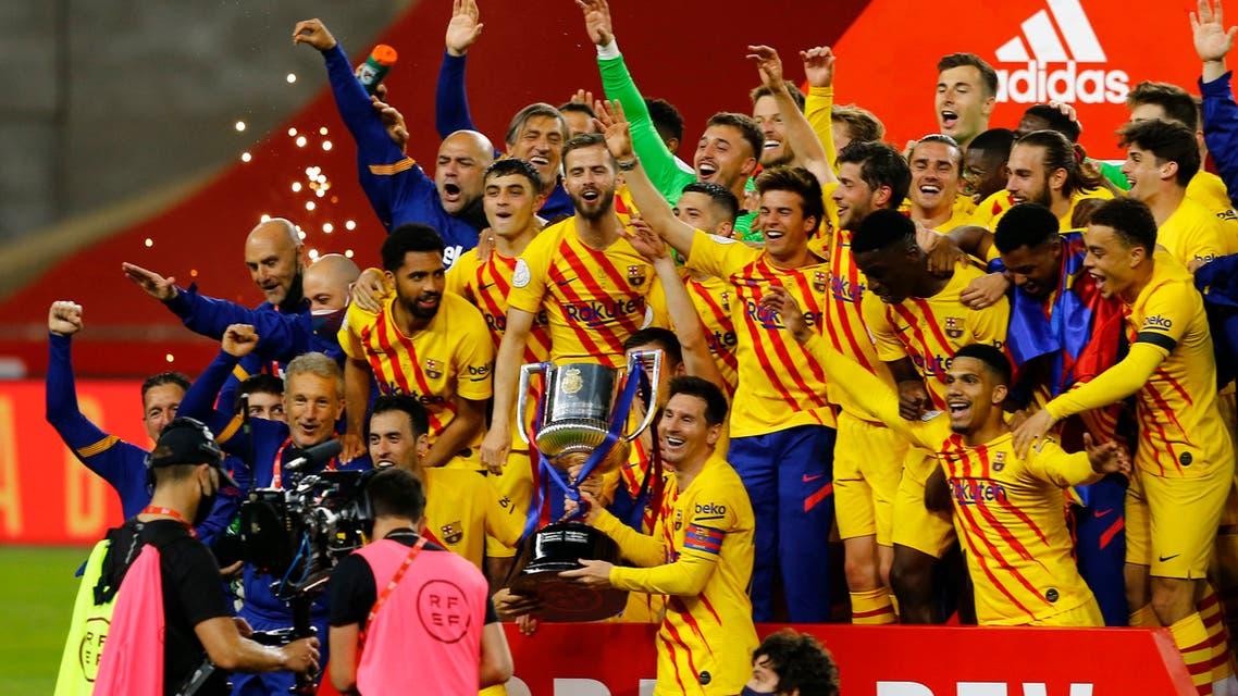 ميسي برشلونة