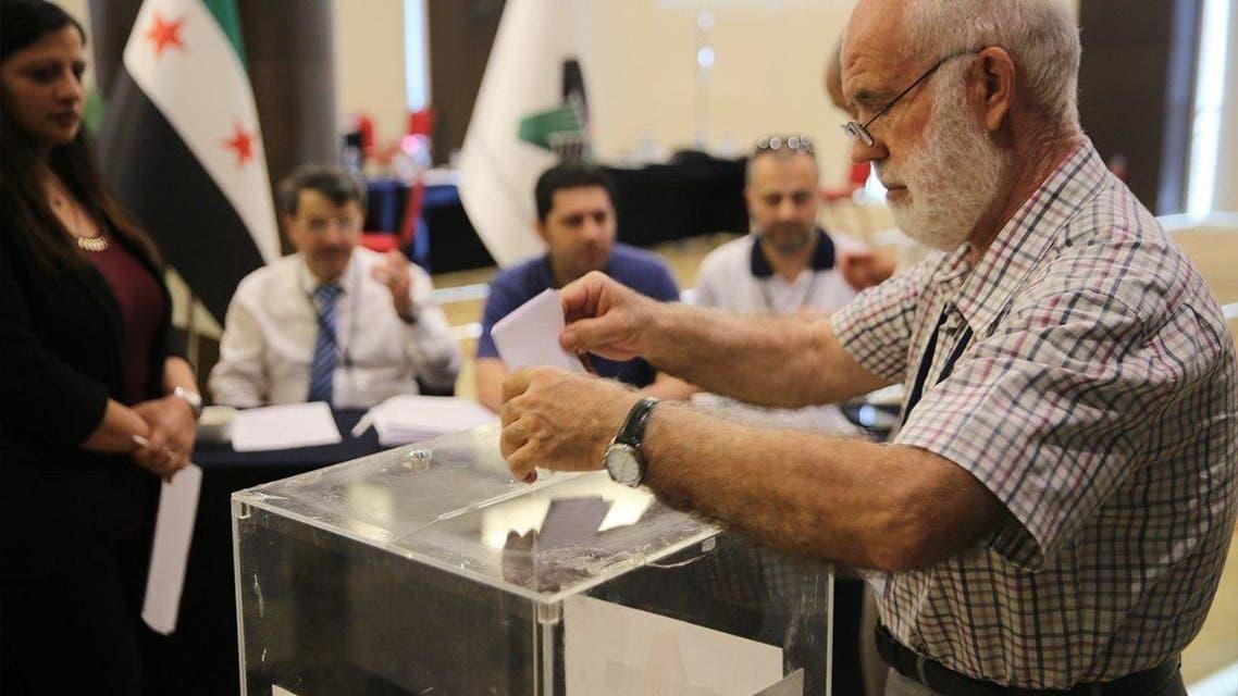 انتخابات سوريا