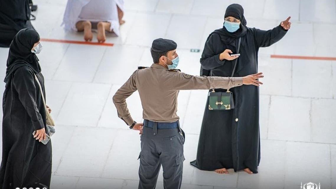 umrah pilgrims guides