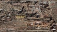 گزارش «اینتل لب» از سازههایجدید در مجتمع نظامی پارچین