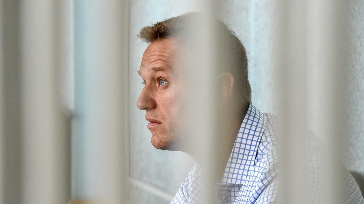 القضاء الروسي ينظر في احتمال حظر حركة المعارض نافالني