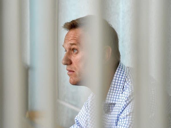 الاتحاد الأوروبي يطالب موسكو بالسماح لأطباء نافالني برؤيته فوراً