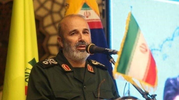 ایران: رضا فلاح زادہ سپاہِ پاسداران انقلاب کی القدس فورس کے نئے ڈپٹی کمانڈرمقرر