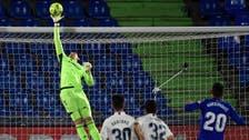 ريال مدريد يهدر نقطتين ثمينتين في صراع الصدارة