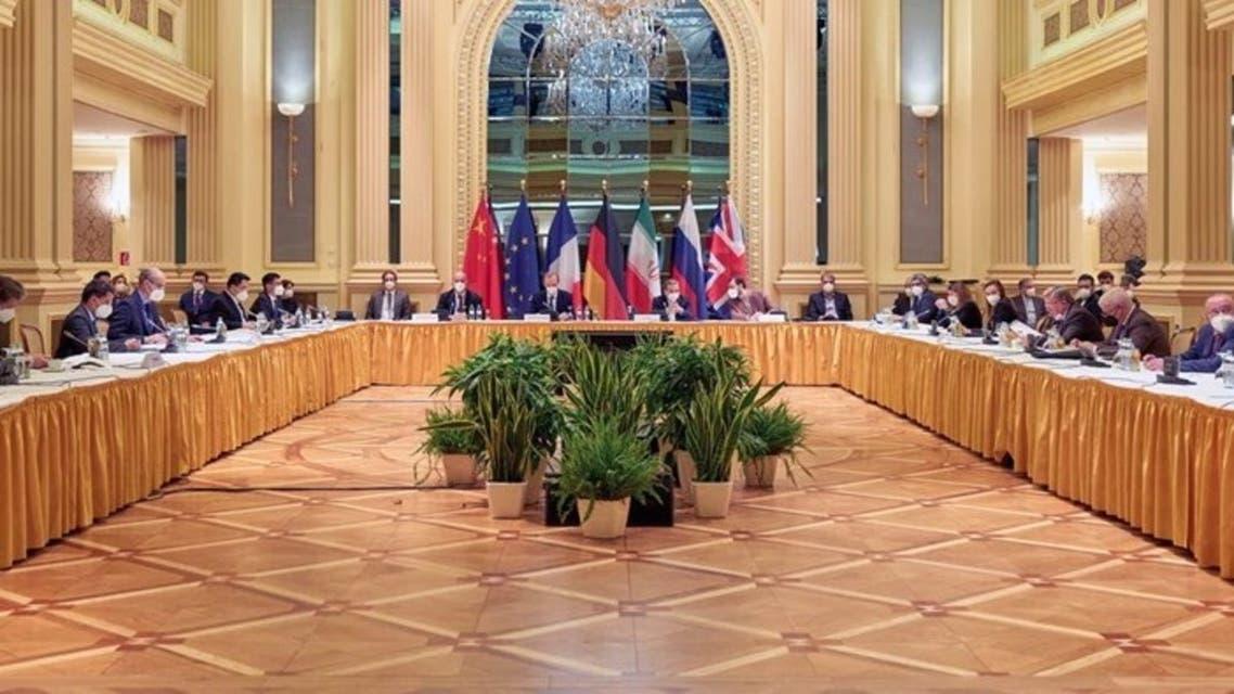 مذاکرات در وین