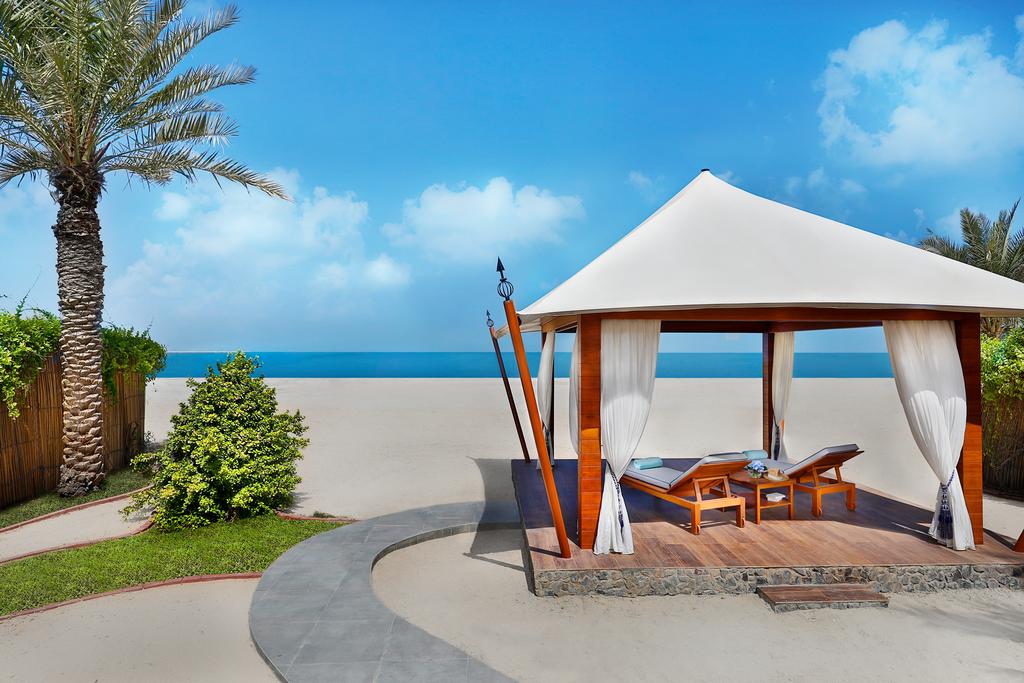 Ritz Carlton Ras Al Khaimah Al Hamra Beach