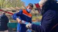 France struggles to pitch AstraZeneca COVID-19 vaccine to general public
