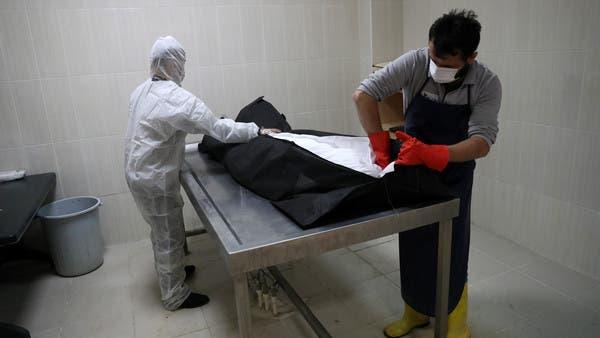 تركيا تسجل 318 وفاة بكورونا في أعلى معدل يومي حتى الآن
