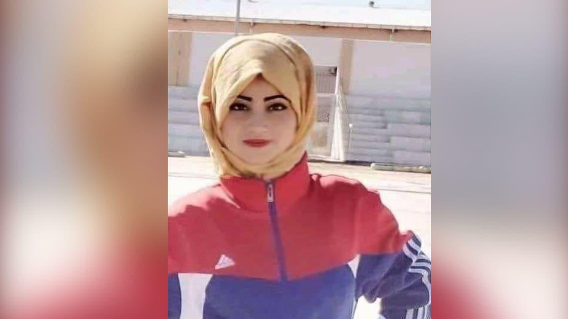 ورزشکار افغان به دست شوهرش تیرباران شد