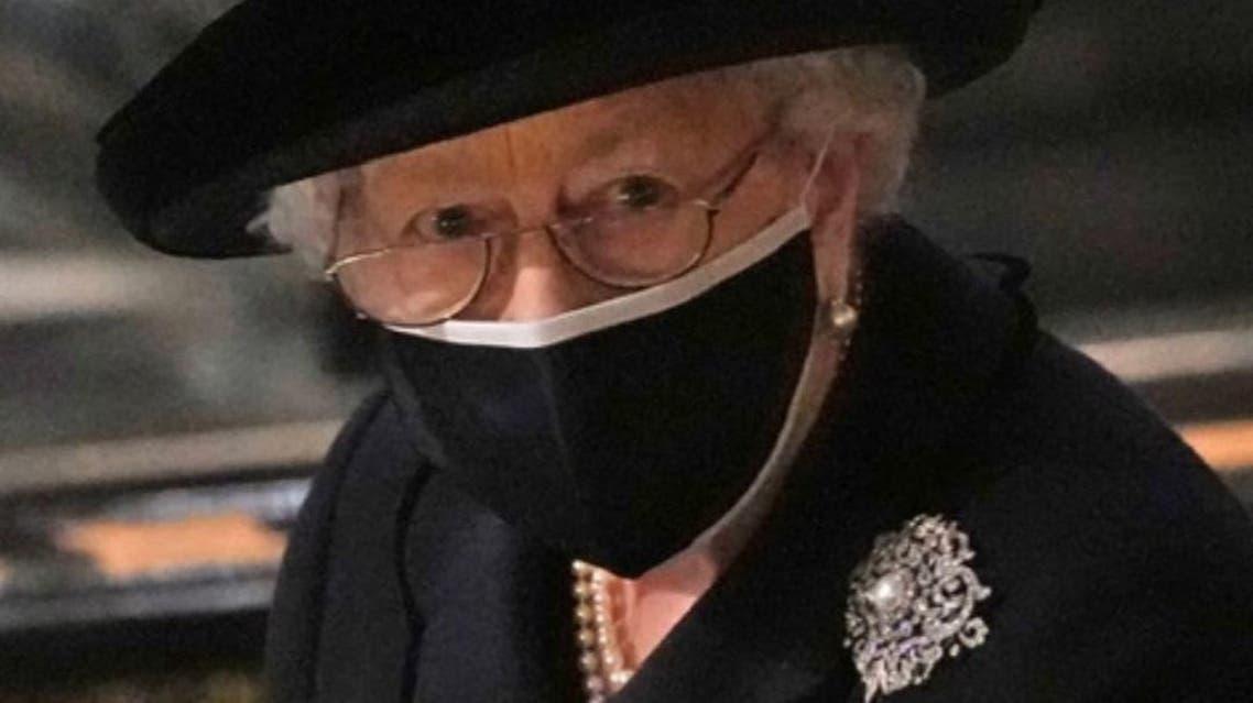 الملكة إليزابيت الثانية