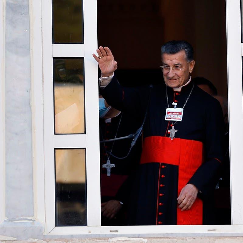 Top Christian cleric in Lebanon slams Hezbollah's arms, demands international help