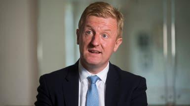 وزير الرياضة البريطاني: سنوقف دوري السوبر الأوروبي
