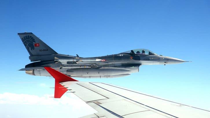 عراق : ترکی کے جنگی طیاروں کی کرد دیہات پر بم باری