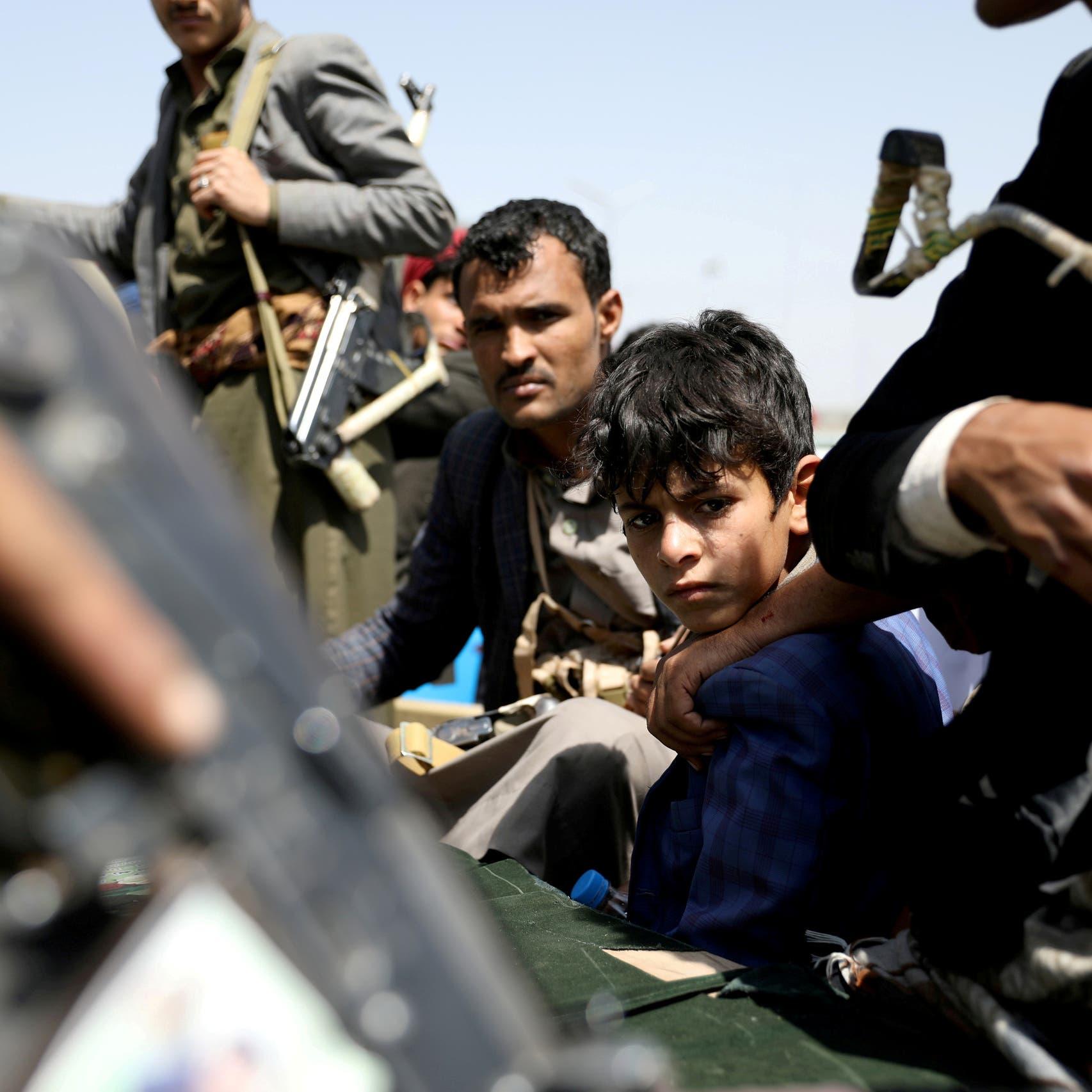 اليمن.. مقتل 50 حوثياً بمواجهات مع الجيش غرب مأرب
