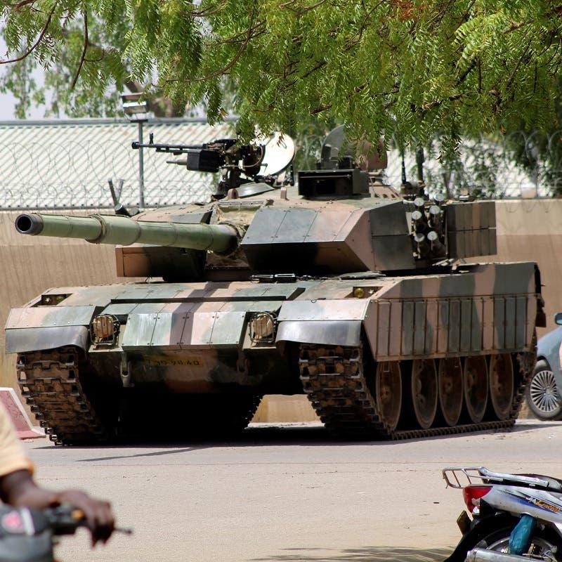 تشاد.. جنرال يكشف للعربية.نت عن انقسامات بالجيش بعد مقتل ديبي