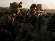 """الجيش الأميركي يحذّر من """"انهيار"""" الجيش الأفغاني بعد انسحابه"""