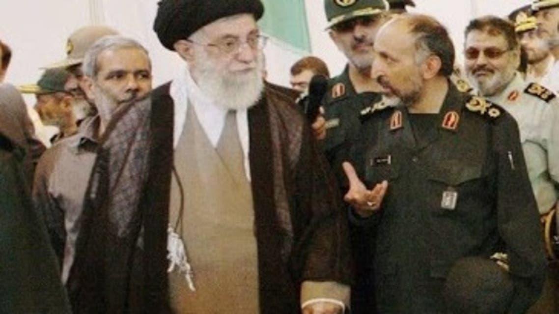 حجازی-خامنهای
