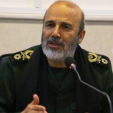 قائد في الحرس الثوري الإيراني يهدد إسرائيل بالميليشيا التابعة لطهران