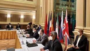 ابراز رضایت روحانی از مذاکرات وین به رغم تعلیق گفتگوها