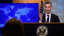 تہران کو جوہری ہتھیاروں کے حصول سے مستقل طور پر روکنا چاہتے ہیں: امریکا