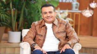 إصابة مذيع مصري شهير بكورونا للمرة الثالثة