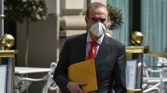 Iran, world powers adjourn nuclear talks for consultations: EU envoy