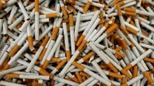 بايدن يعلن الحرب على التدخين..وأسهم شركات التبغ تحترق
