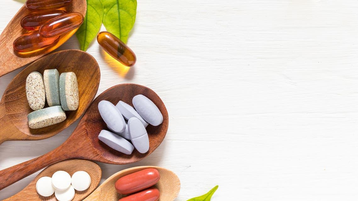 فيتامينات (iStock)
