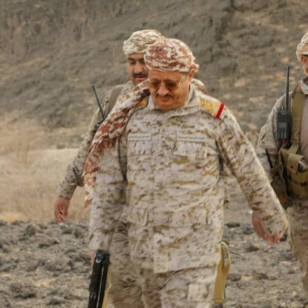 المقدشي: لن نقبل بتحويل اليمن إلى مستعمرة إيرانية