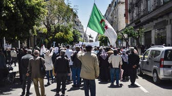 Algeria to bar protests without prior approval
