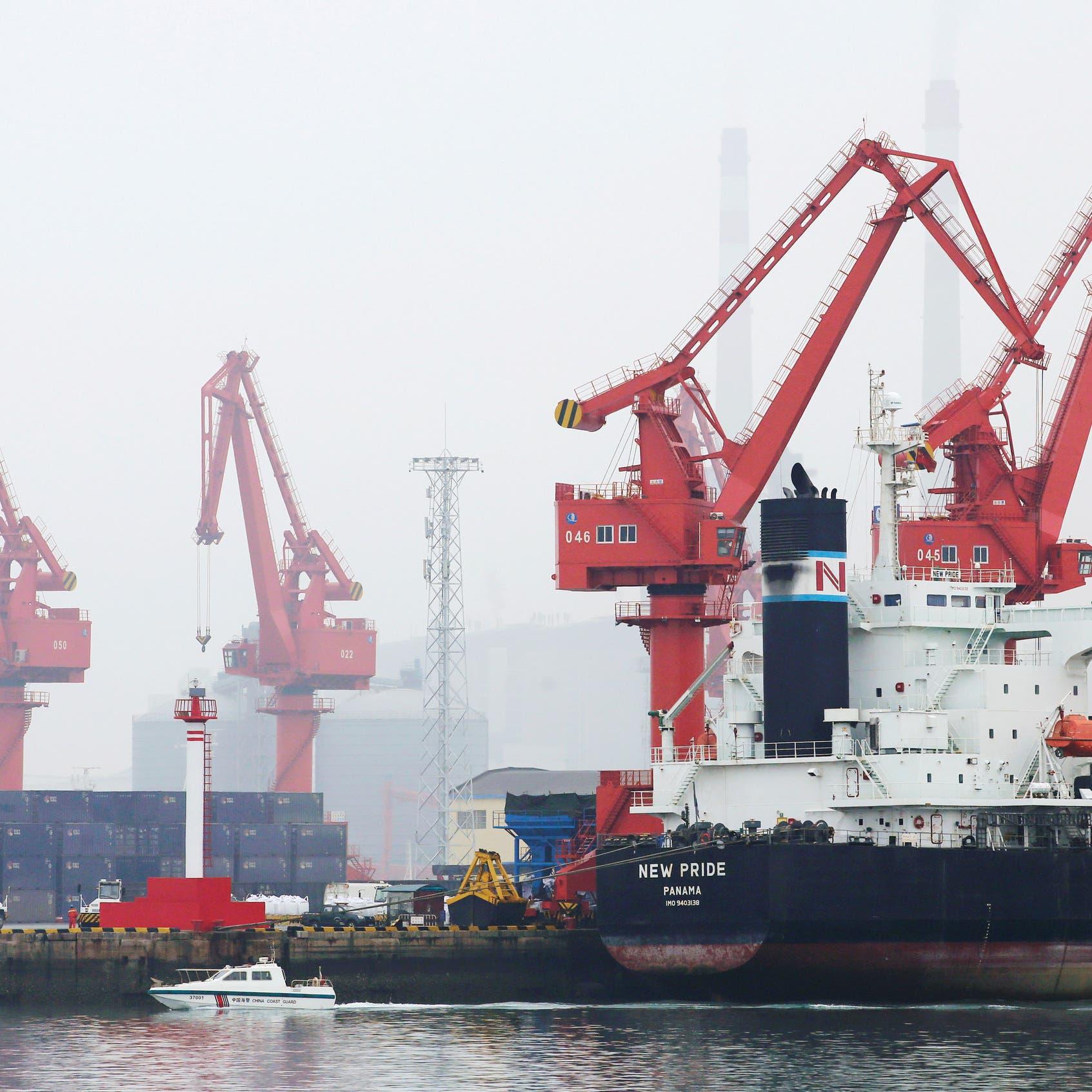 إنتاج الصين من النفط يرتفع 3.4 % في أبريل