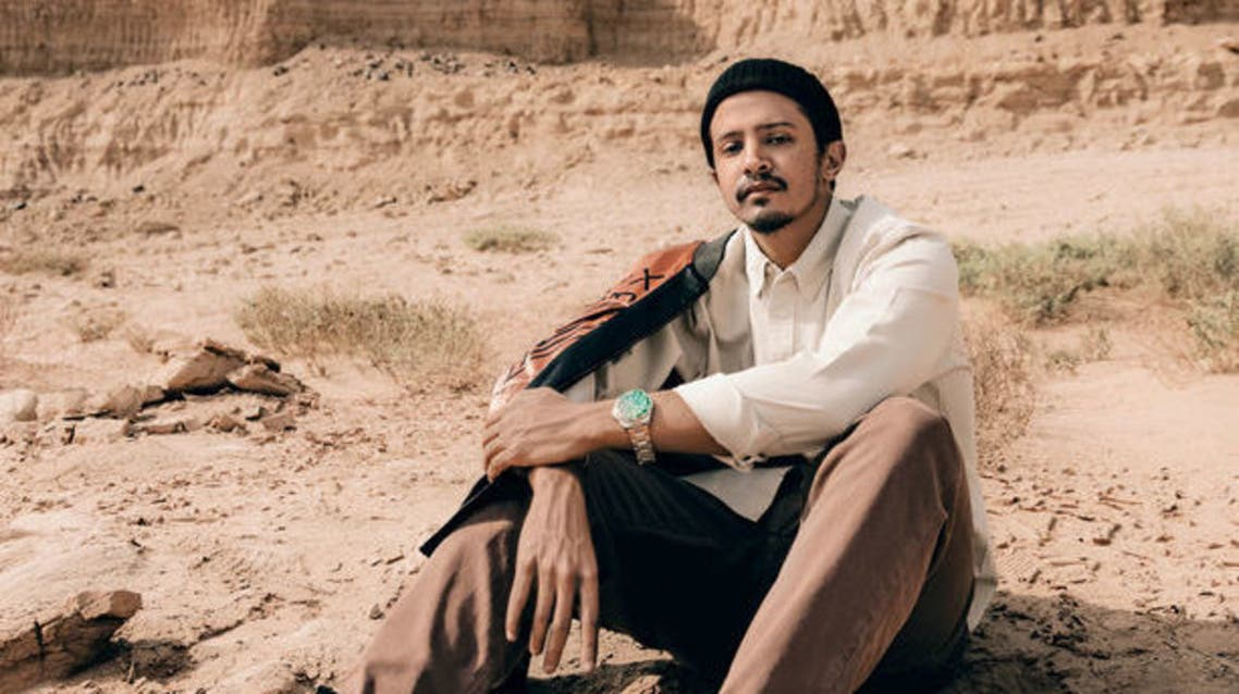 "Saudi Arabian writer, director, and producer Sultan bin Mohammed Al Saud was recently featured in GQ Middle East's ""Four Arab Thought Leaders You Need To Know About."" (Photo courtesy of GQ)"