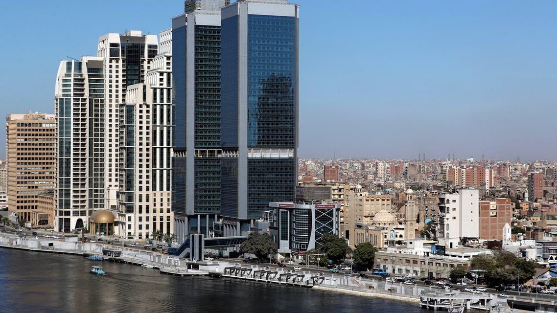 القاهرة (رويترز)