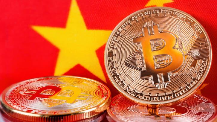 الصين تتسبب في انهيار جديد للعملات المشفرة.. خسائر تطال شركات كبرى
