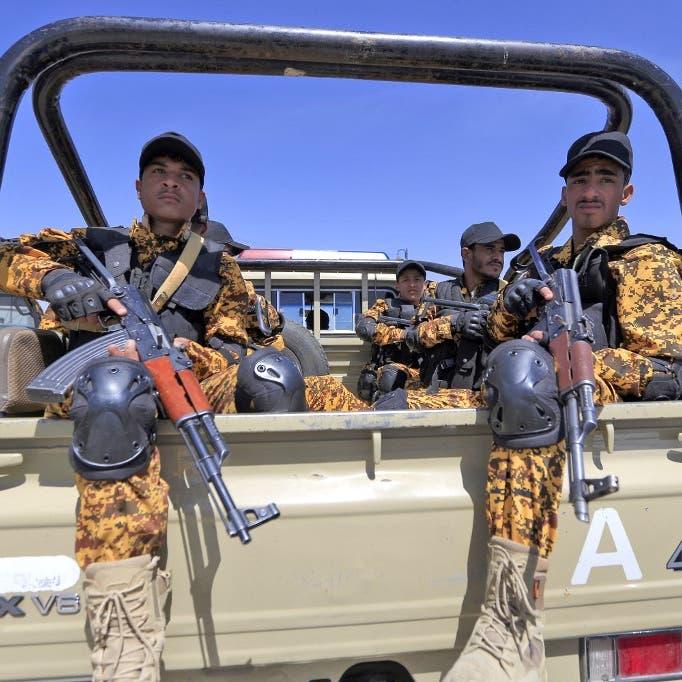 شبكة حقوقية: 1110 مختطفين تحت أسوأ أنواع التعذيب الحوثي